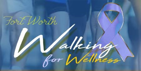 Walking for Wellness FW