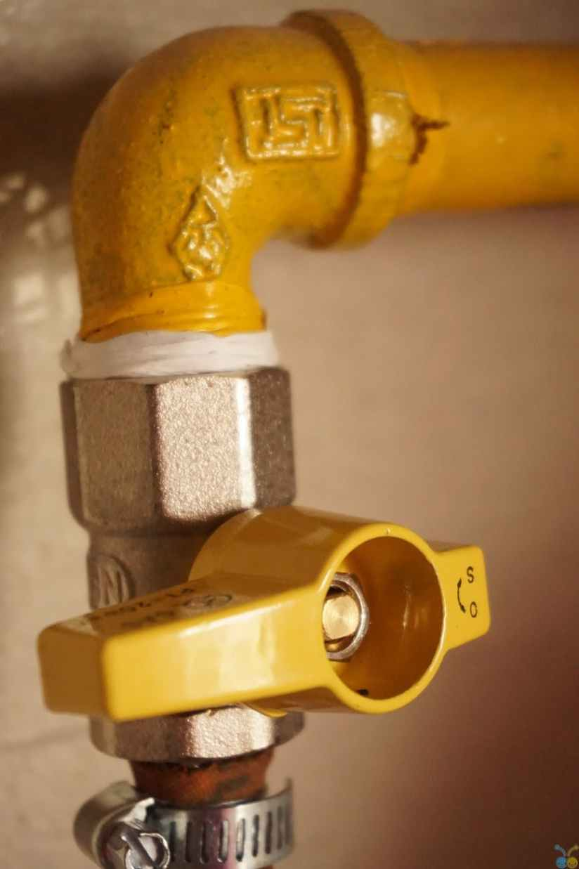 business close up energy equipment